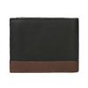 Męski skórzany portfel bata, czarny, 944-6149 - 16