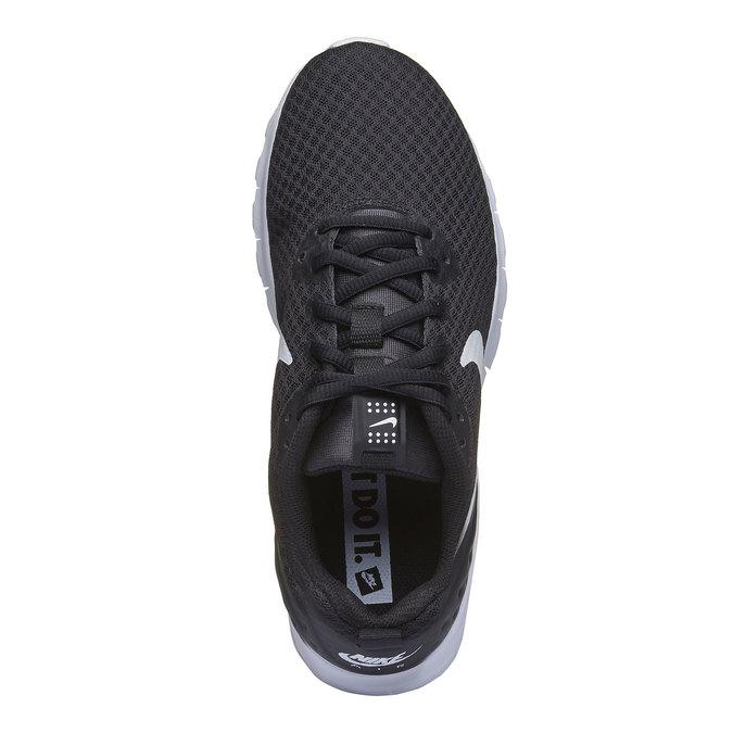 Damskie buty sportowe nike, czarny, 509-6240 - 19