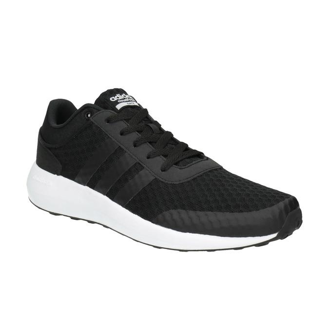 Trampki męskie adidas, czarny, 809-6822 - 13