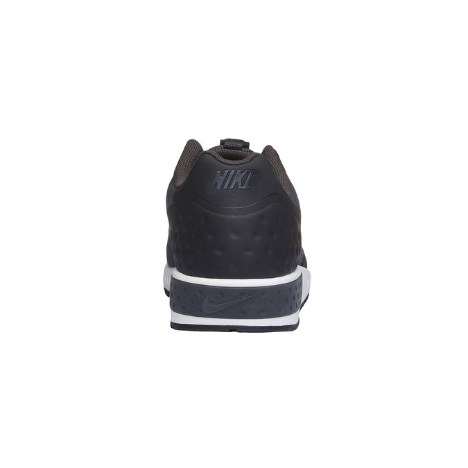 Męskie buty w sportowym stylu nike, czarny, 809-6328 - 17