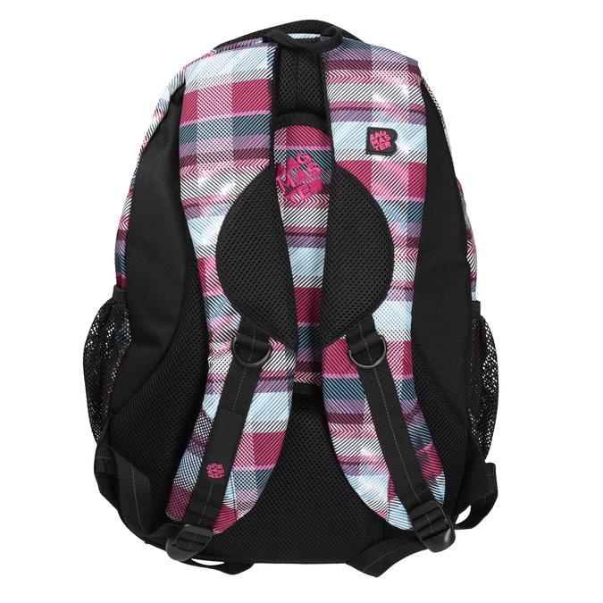 Plecak szkolny bagmaster, fioletowy, 969-2601 - 26