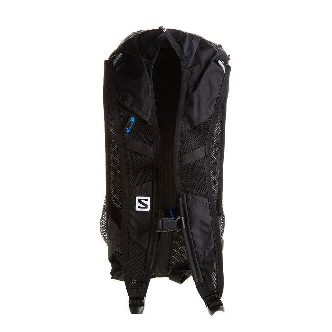 Sportowy plecak salomon, czarny, 969-6050 - 26
