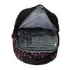Plecak szkolny z deseniem bagmaster, czarny, 969-6602 - 15