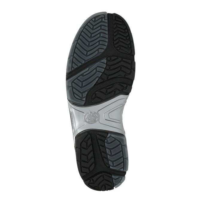 Męskie obuwie robocze VIT521 S1P SRC bata-industrials, czarny, 846-6614 - 26