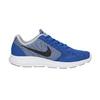Niebieskie sportowe trampki dziecięce nike, niebieski, 409-9322 - 15