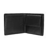 Męski skórzany portfel bata, czarny, 944-6170 - 15