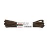 Brązowe sznurowadła okrągłe bata, brązowy, 901-4124 - 13