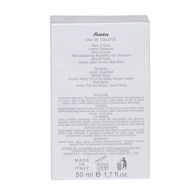 Woda toaletowa unisex bata, 900-0201 - 26