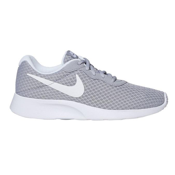Damskie buty sportowe nike, szary, 509-2557 - 15