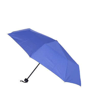Składana niebieska parasolka bata, niebieski, 909-9600 - 13
