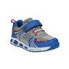 Sportowe trampki dziecięce mini-b, niebieski, 211-9172 - 13