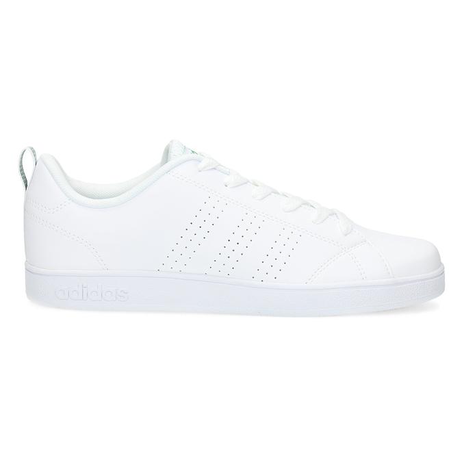 Dziecięce białe buty sportowe adidas, biały, 401-1233 - 19