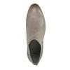 Damskie buty wstylu Chelsea bata, brązowy, 596-2644 - 19