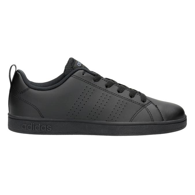 Buty sportowe w codziennym stylu adidas, czarny, 401-6233 - 15