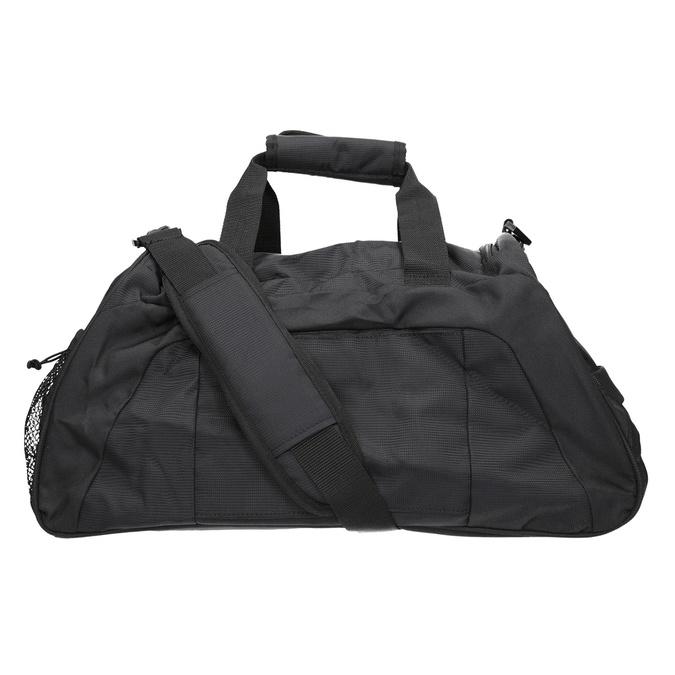 Czarna torba podróżna, czarny, 969-6164 - 26