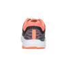 Sportowe trampki damskie power, szary, 509-2155 - 17