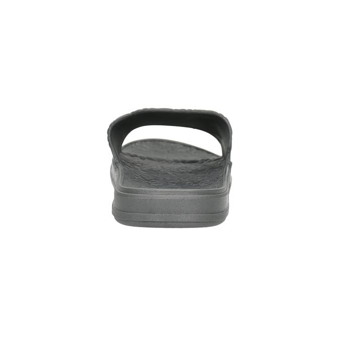 Szare klapki męskie coqui, szary, 872-2619 - 17