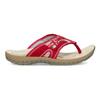 Japonki damskie wsportowym stylu weinbrenner, czerwony, 566-5611 - 19