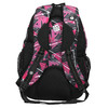 Plecak szkolny bagmaster, różowy, 969-5650 - 19