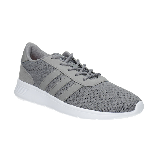 Szare trampki damskie adidas, szary, 509-2198 - 13