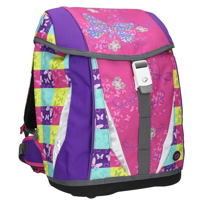 9695652 bagmaster, różowy, 969-5652 - 13
