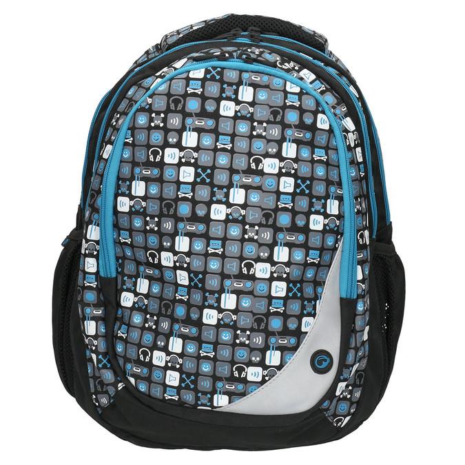 9699654 bagmaster, niebieski, 969-9654 - 26