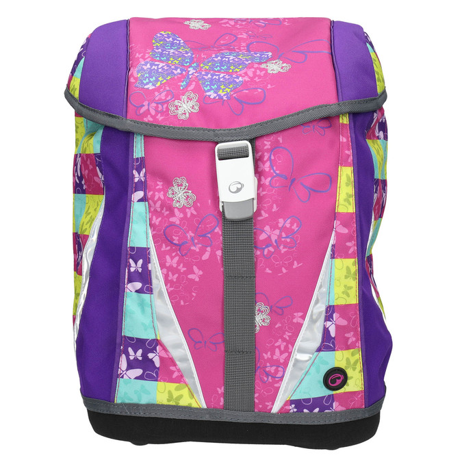 9695652 bagmaster, różowy, 969-5652 - 26