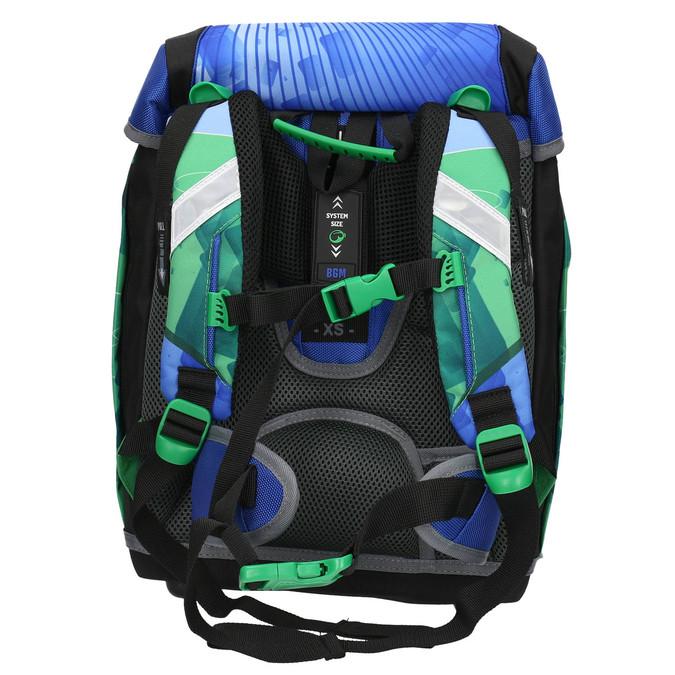 9699652 bagmaster, niebieski, 969-9652 - 19