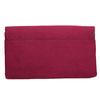 Bordowa kopertówka damska bata, czerwony, 969-5665 - 26