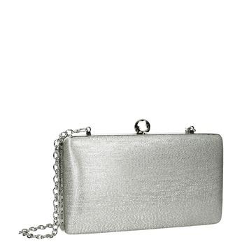 Srebrna kopertówka bata, srebrny, 969-1660 - 13