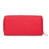 Czerwony portfel damski bata, czerwony, 941-5180 - 16
