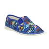 Niebieskie kapcie dziecięce bata, niebieski, 379-9124 - 13