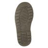 Sznurowane buty w gwiazdki mini-b, czarny, 291-6167 - 17