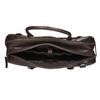 Skórzana torba zpaskiem royal-republiq, brązowy, 964-4052 - 15