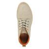 Męskie buty za kostkę weinbrenner, beżowy, 846-8701 - 26