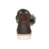 Skórzane obuwie za kostkę weinbrenner, brązowy, 596-4674 - 16