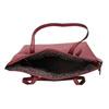 Czerwona torebka damska gabor-bags, czerwony, 961-5059 - 15