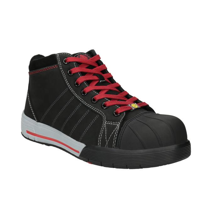 Męskie obuwie robocze Bickz 733 ESD bata-industrials, czarny, 846-6802 - 13