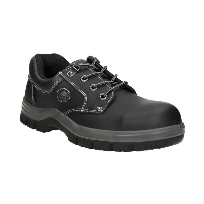 Męskie obuwie robocze Norfolk 2 S3 bata-industrials, czarny, 844-6646 - 13