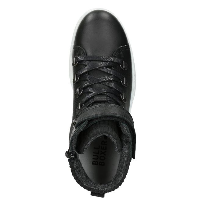 Chłopięce obuwie za kostkę, czarny, 494-6024 - 15