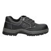 Męskie obuwie robocze Norfolk 2 S3 bata-industrials, czarny, 844-6646 - 26