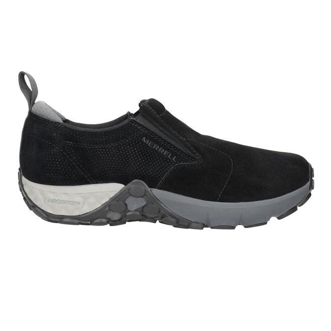 Sportowe obuwie męskie typu slip-on merrell, czarny, 803-6580 - 26