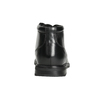 Skórzane obuwie za kostkę rockport, czarny, 894-6036 - 16