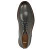 Skórzane obuwie typu chukka bata, szary, 826-3919 - 16