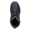 Zimowe buty dziecięce weinbrenner-junior, niebieski, 496-9610 - 15
