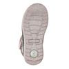 Różowe zimowe obuwie dziewczęce mini-b, 299-5613 - 19