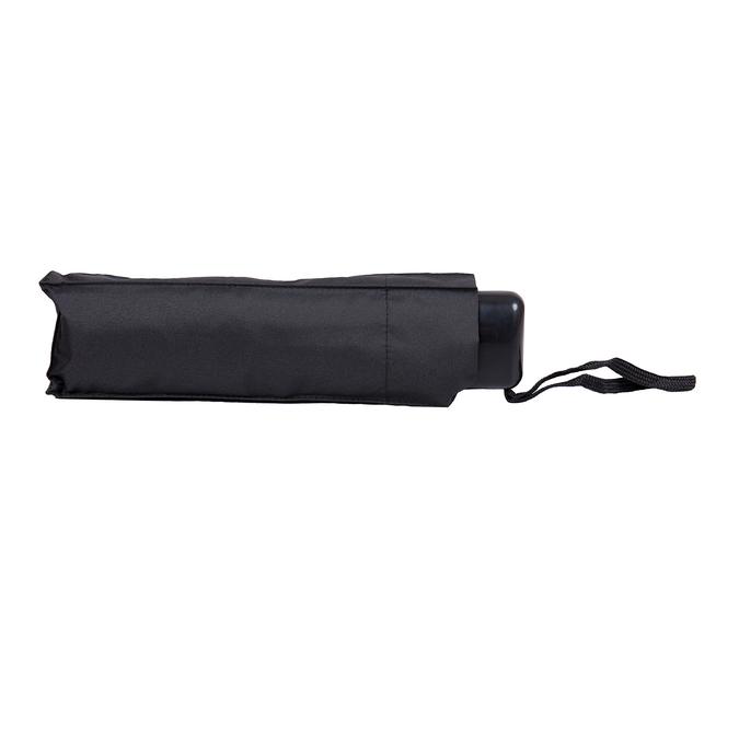 Czarna składana parasolka doppler, czarny, 909-6659 - 16