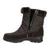 Damskie obuwie zimowe, brązowy, 599-4618 - 26