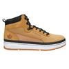 Męskie buty za kostkę k1x, brązowy, 806-3552 - 26