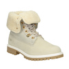 Zimowe buty damskie zfuterkiem weinbrenner, 596-1668 - 13
